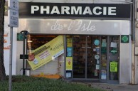 pharmacie de l'isle
