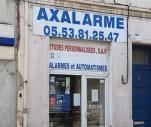 AXALARME